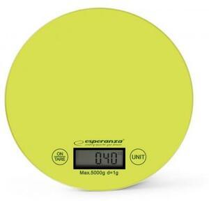 Весы кухонные Esperanza EKS 003 G (EKS003G)