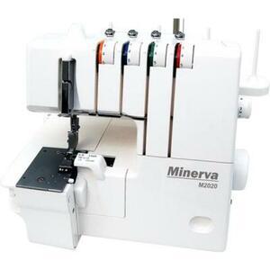 Коверлок Minerva M2020