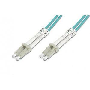 Оптический патчкорд ASUS LC/UPC-LC/UPC,50/125,OM3(Multimode),Duplex,15m (DK-2533-15/3)