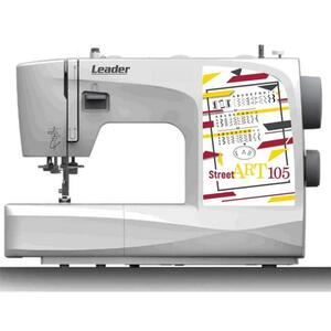 Швейная машина Leader STREET ART105 (STREETART105)