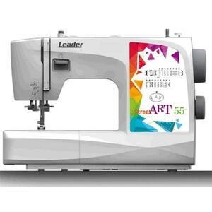 Швейная машина Leader STREET ART55 (STREETART55)