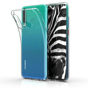 Чехол для моб. телефона Laudtec для Huawei P30 Lite Clear tpu (Transperent) (LC-P30L)