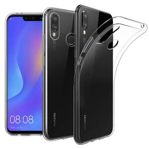 Чехол для моб. телефона Laudtec для Huawei P Smart Plus Clear tpu (Transperent) (LC-PSPC)