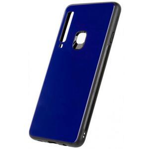 Чехол для моб. телефона ColorWay Glass-Case Samsung Galaxy A9 (2018) dark-blue (CW-CGCSGA920-BD)