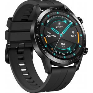 Смарт-часы Huawei Watch GT 2 46mm Sport Black (Latona-B19S) (55024474)