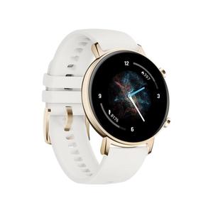 Смарт-часы Huawei Watch GT 2 42 mm Frosty White (Diana-B19J) (55025247)