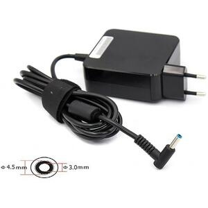 Блок питания к ноутбуку PowerPlant HP 220V, 19.5V 65W 3.33A (4.5*3.0) wall mount (WM-HP65G4530)
