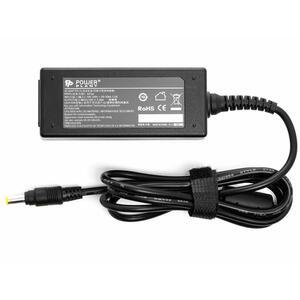Блок питания к ноутбуку PowerPlant HP 220V, 19V 30W 1.58A (4.8*1.7) (HP30F4817)