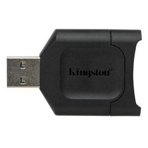 Считыватель флеш-карт Kingston USB 3.1 SDHC/SDXC UHS-II MobileLite Plus (MLP)