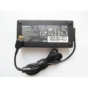 Блок питания к ноутбуку Lenovo 170W 20V, 8.50A, Rectangular Connector (pin inside) Slim (A40274)