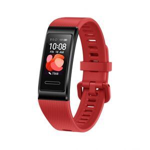 Фитнес браслет Huawei Band 4 Pro Cinnabar Red (Terra-B69) (55024890)