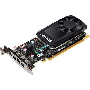 Видеокарта QUADRO P620 2048MB HP (3ME25AA)