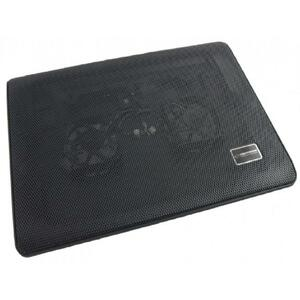 Подставка для ноутбука Esperanza Tivano Notebook Cooling Pad all types (EA144)