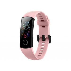 Фитнес браслет Honor gadgets Band 5 (CRS-B19S) Coral Pink with OXIMETER (55024141)