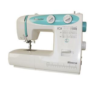Швейная машина Minerva LA VENTO (M-LV770)