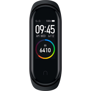 Фитнес браслет Xiaomi Mi Smart Band 4C c NFC (MasterCard only) (BHR4033PO)