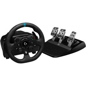 Руль Logitech G923 Racing Wheel and Pedals for PS4 and PC (941-000149)