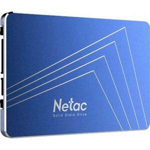 "Накопитель SSD 2.5"" 512GB Netac (NT01N600S-512G-S3X)"