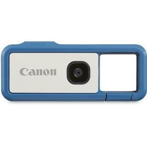 Цифровая видеокамера Canon IVY REC Blue (4291C013)