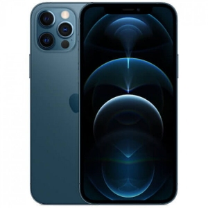 iPhone 12 Pro 128Gb Pacific Blue (MGMN3/MGLR3)