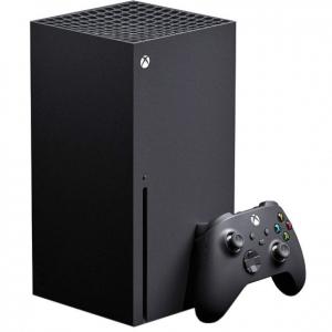 Игровая консоль Microsoft Xbox Series X 1TB
