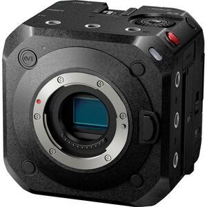 Цифровая видеокамера PANASONIC Lumix BGH-1 (DC-BGH1EE)