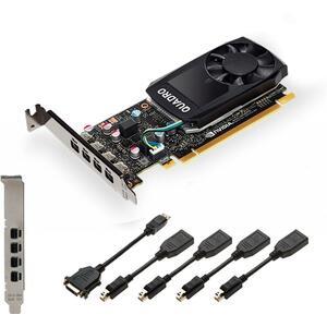Видеокарта QUADRO P620 2048MB PNY (VCQP620V2-PB)