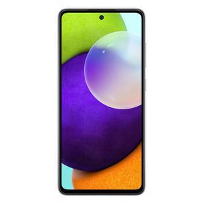 Мобильный телефон Samsung SM-A525F/128 (Galaxy A52 4/128Gb) Light Violet (SM-A525FLVDSEK)