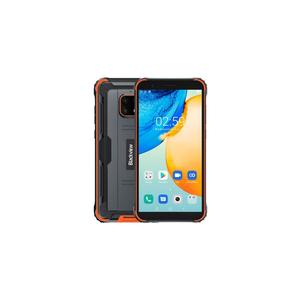 Мобильный телефон Blackview BV4900 Pro 4/64GB Orange (6931548306627)
