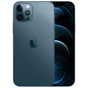 Смартфон Apple iPhone 12 Pro 128GB Dual Sim Pacific Blue (MGLD3)
