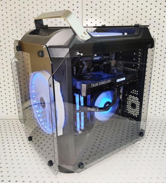 Компьютер DIGIT Venus A30603600 - Компьютер DIGIT Venus A30603600