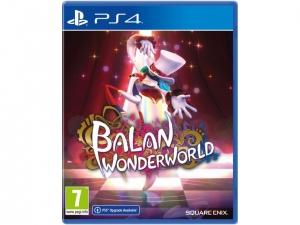 Balan Wonderworld (Бесплатное обновление до версии PS5) PS4 UA