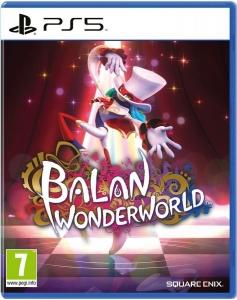 Balan Wonderworld PS5 UA