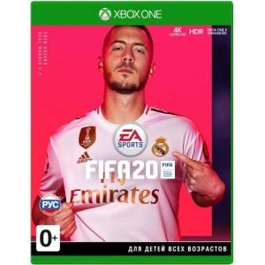 FIFA20 XBOX ONE UA