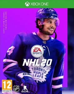 NHL20 XBOX ONE UA