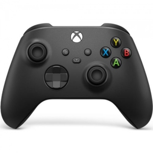 Microsoft Xbox Series X | S Wireless Controller with Bluetooth (Carbon Black)