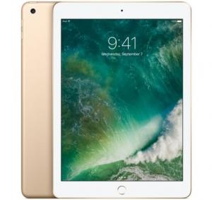 Apple iPad 2018 128GB Wi-FI Gold (MRJP2)