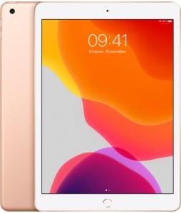 """Apple iPad 10.2"""" 2019 Wi-Fi + 4G 32GB Gold (MW6D2)"""