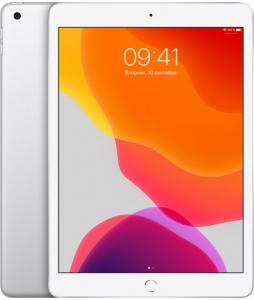 """Apple iPad 10.2"""" 2019 Wi-Fi + 4G 32GB Silver (MW6C2)"""