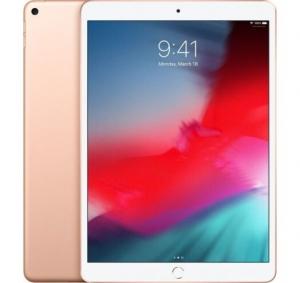 Apple iPad Air 10.5 (2019) 64GB Wi-Fi + 4G Gold (MV0F2/MV172)
