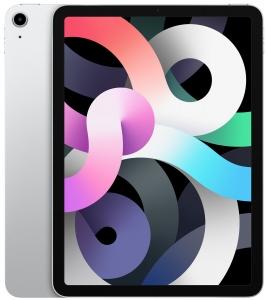 "Apple iPad Air 10.9"" 2020 256GB Wi-Fi Silver (MYFW2)"