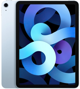 "Apple iPad Air 10.9"" 2020 64GB Wi-Fi + 4G Sky Blue (MYH02)"