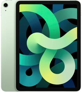 "Apple iPad Air 10.9"" 2020 64GB Wi-Fi Green (MYFR2)"