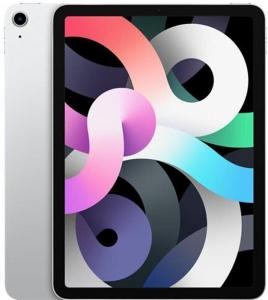 """Apple iPad Air 10.9"""" 2020 64GB Wi-Fi Silver (MYFN2)"""