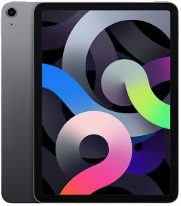 "Apple iPad Air 10.9"" 2020 64GB Wi-Fi Space Gray (MYFM2)"