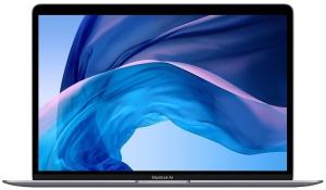 """Apple MacBook Air 13"""" 256Gb (Z0YJ1/Z0YJ0002W) 2020 Space Gray"""