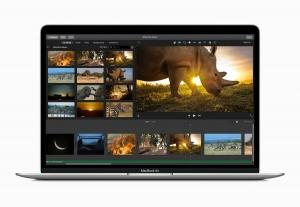 "Apple MacBook Air 13"" 512Gb (MVH22) 2020 Space Gray"