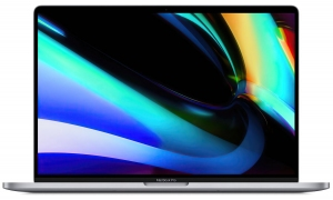 """Apple MacBook Pro 16"""" Retina with Touch Bar (MVVJ2) 2019 Space Gray"""