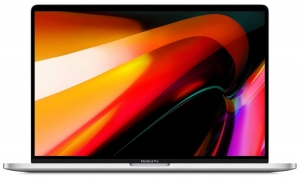 """Apple MacBook Pro 16"""" Retina with Touch Bar (MVVM2) 2019 Silver"""