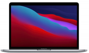 "Apple MacBook Pro 13"" M1 Chip 512Gb (MYD92) 2020 Space Gray"